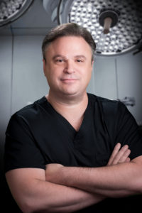 Voted Top Plastic Surgeon in Houston, TX
