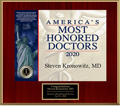 Honored Doctor 2020